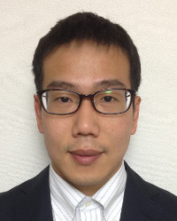 Image of Dr Zhou